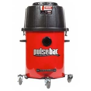EDCO Dust Recovery Vacuum Repair Parts