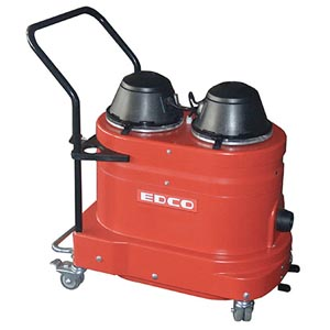 EDCO Dust Recovery Vacuum Repair Parts