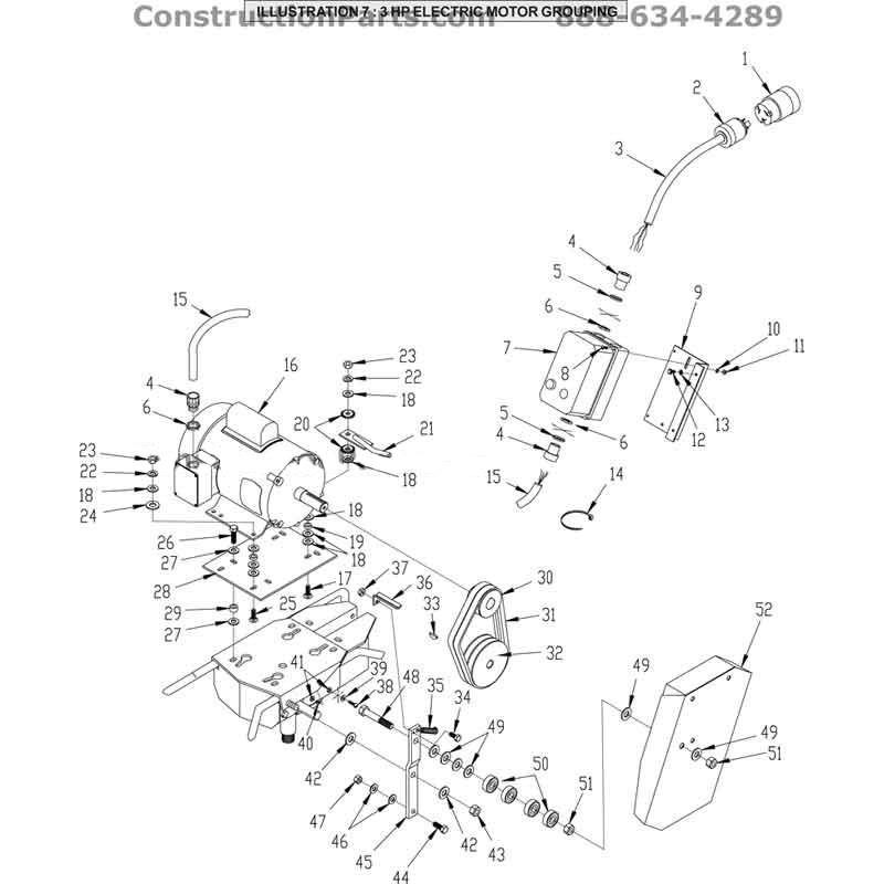 Masonry Trowel And Parts : Edco concrete power trowel parts edcoparts