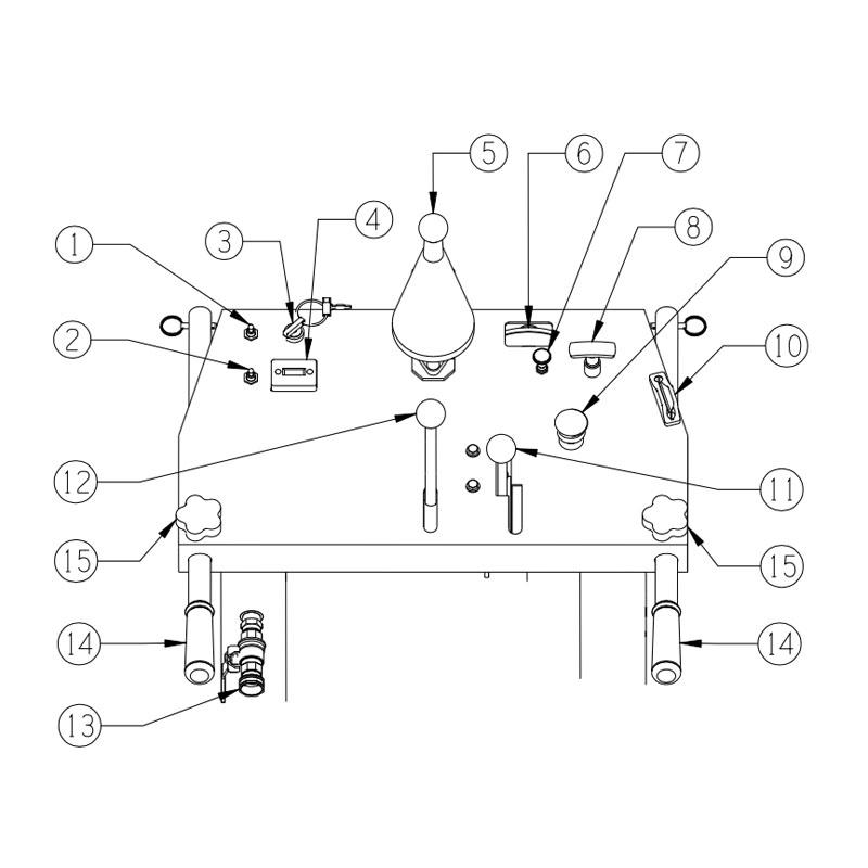 Dexter Axle Wiring Schematic