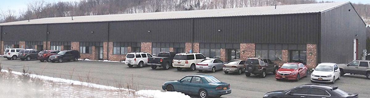 Stone-Equip Warehouse